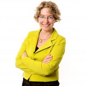 Portret Nelleke